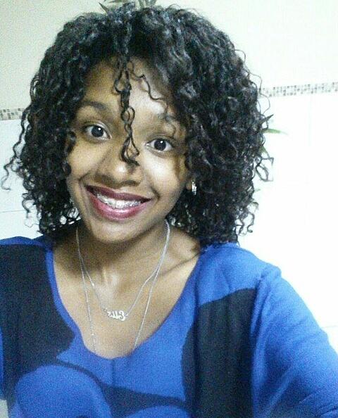 Transição Capilar - Elis Cecilia Blog