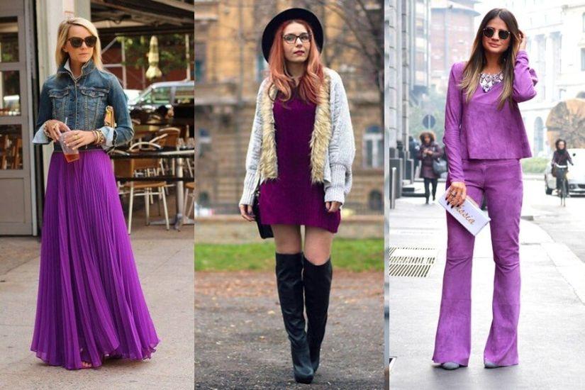 Ultra Violet - Trend Alert