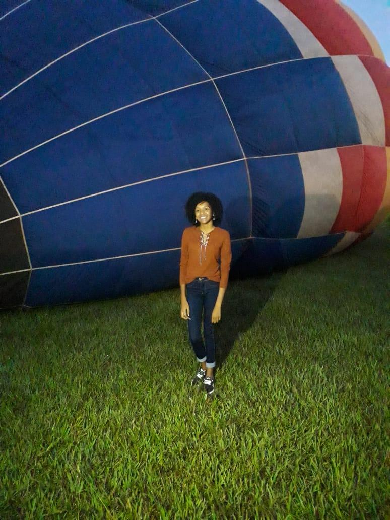 Passeio de Balão em Boituva - Elis Cecilia Blog
