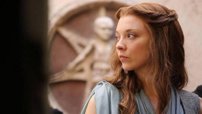 Cabelos de Margaery Tyrell - Elis Cecilia Blog