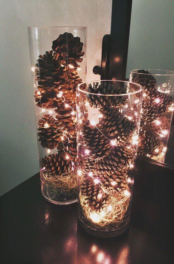 Luzes de Natal_ +50 Ideias Criativas Para Iluminar Seu Ambiente