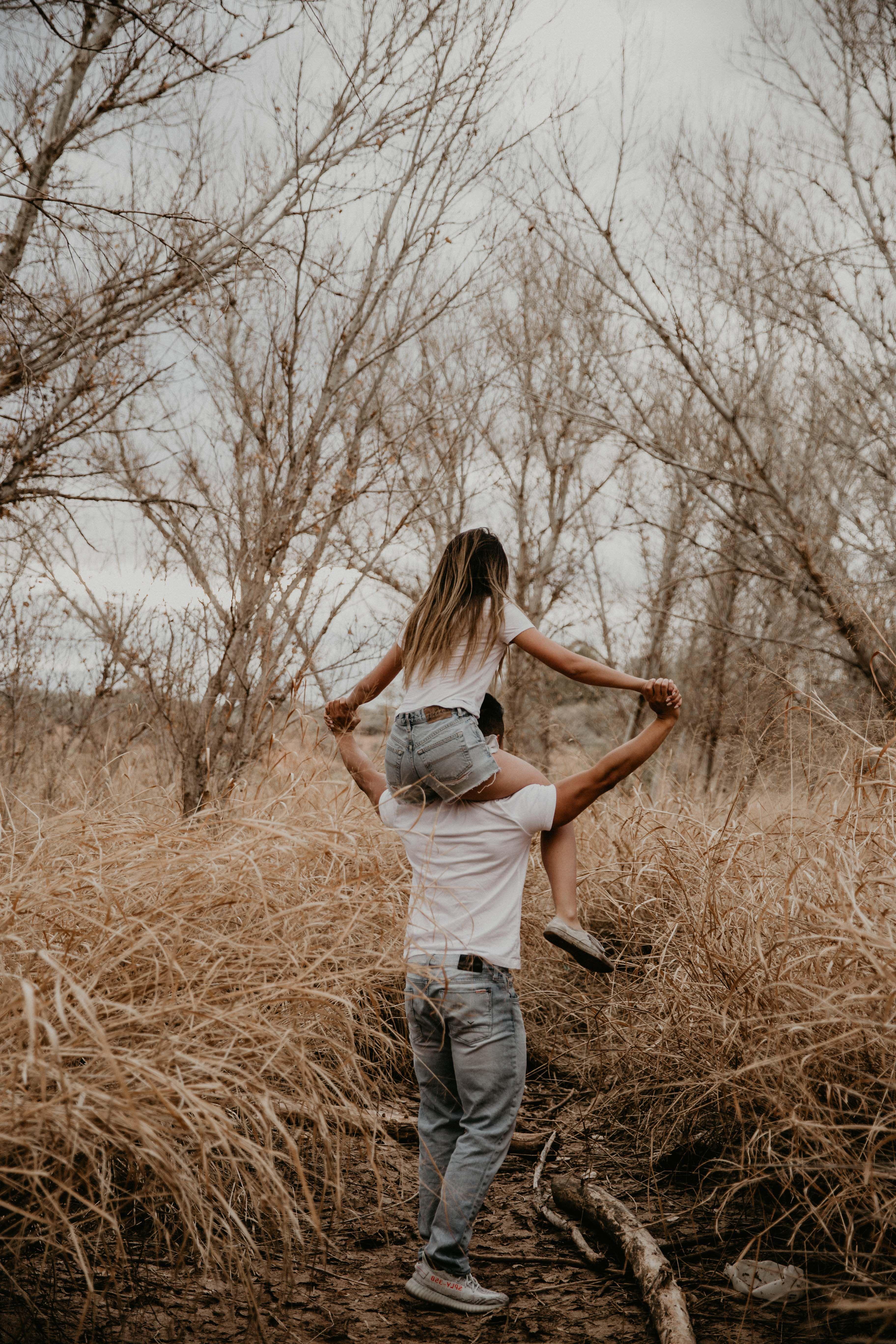 Couple Shoot - How My Boyfriend And I Met _ Demi Bang